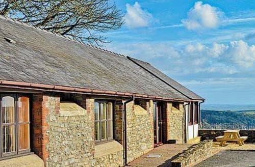Big Cottages - Gorgeous Carmarthen Cottage S21640