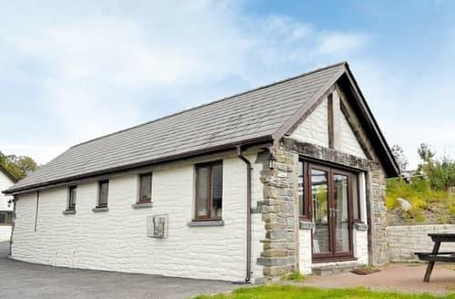 Last Minute Cottages - Splendid Llansteffan Cottage S21751