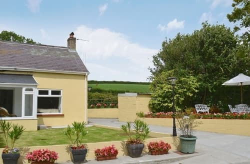 Big Cottages - Stunning Kidwelly Cottage S21677