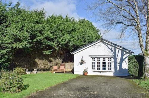 Last Minute Cottages - Gorgeous Llandeilo Cottage S21689