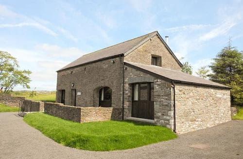 Big Cottages - Splendid Llandeilo Cottage S27042