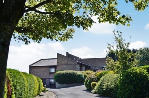 Big Cottages - Charming Llanelli Cottage S37418