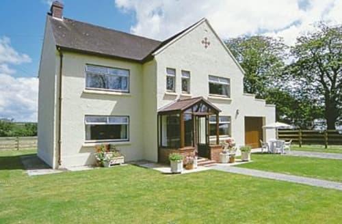 Big Cottages - Splendid Fishguard Cottage S21828