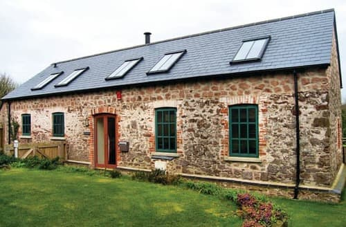 Big Cottages - Adorable Haverfordwest Cottage S21850