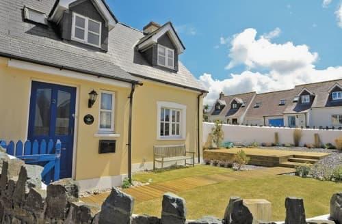 Big Cottages - Adorable Haverfordwest Cottage S21851