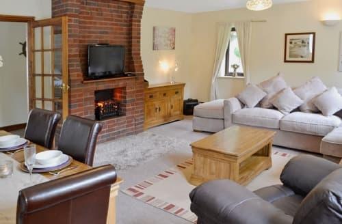 Big Cottages - Adorable Haverfordwest Cottage S21876