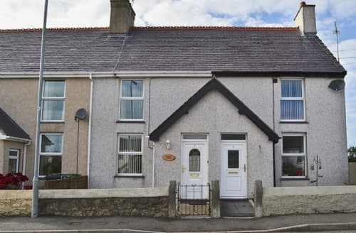 Big Cottages - Wonderful Amlwch And North Anglesey Heritage Coast Cottage S22045