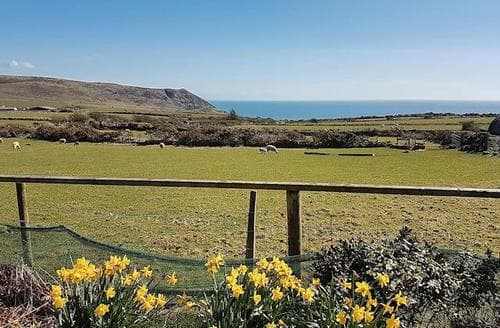 Last Minute Cottages - BWTHYN HEN DY