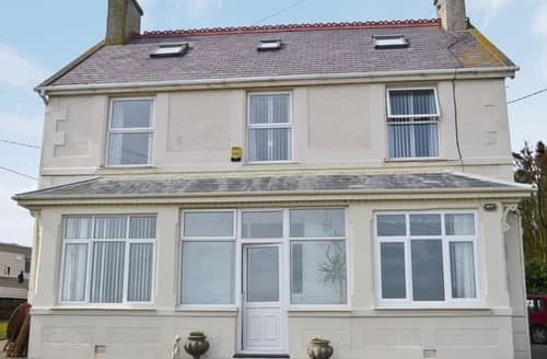Big Cottages - Inviting Aberaeron Cottage S49757