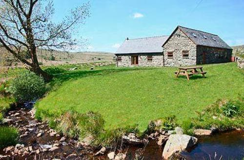 Big Cottages - Splendid Bala Cottage S22138