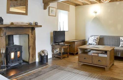 Big Cottages - Lovely Bangor Cottage S80336