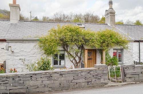 Big Cottages - Luxury Bangor Cottage S80337