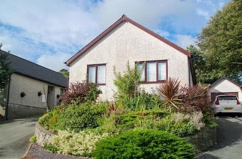 Big Cottages - Inviting Barmouth Cottage S26096