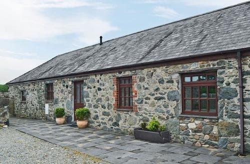 Big Cottages - Beautiful Caernarfon Cottage S22206