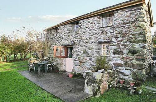 Last Minute Cottages - Superb Dolbenmaen Cottage S22244