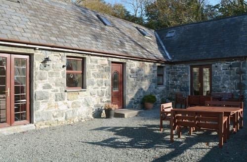 Last Minute Cottages - Splendid Criccieth Cottage S22227