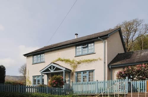 Last Minute Cottages - Luxury Dolgellau And Coed Y Brenin Forest Park Cottage S22264
