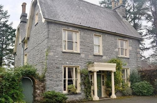 Big Cottages - Exquisite Blaenau Ffestiniog Cottage S22265