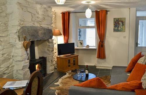 Big Cottages - Beautiful Blaenau Ffestiniog Cottage S88280
