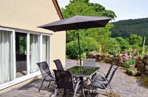 Last Minute Cottages - Stunning Betws Y Coed Cottage S22375