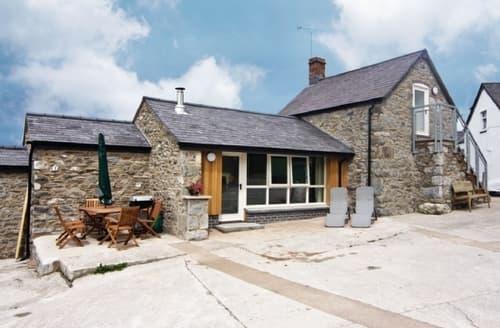Last Minute Cottages - Superb Colwyn Bay Cottage S22391