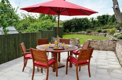 Last Minute Cottages - Adorable Colwyn Bay Cottage S82757