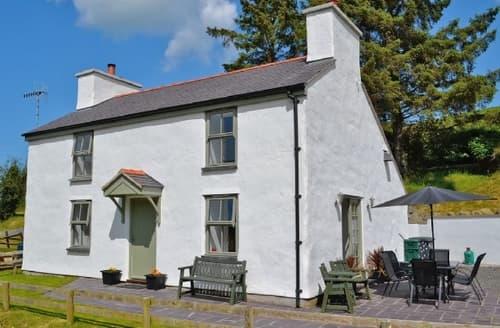 Last Minute Cottages - Splendid Conwy Cottage S22433