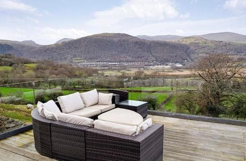 Big Cottages - Attractive Conwy Cottage S94230