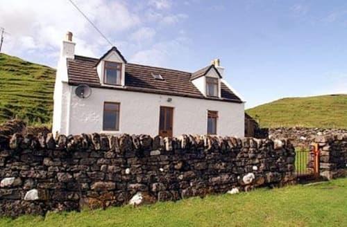 Last Minute Cottages - Splendid Portree Cottage S22484