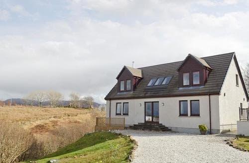 Last Minute Cottages - Delightful Sligachan Cottage S49740