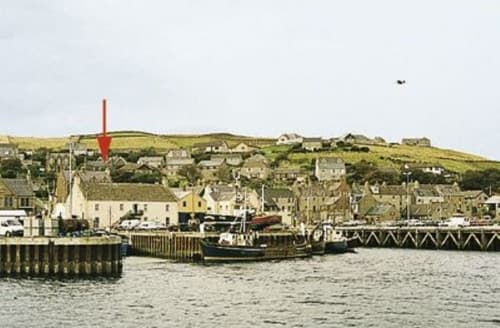 Last Minute Cottages - Attractive All Orkney Islands Apartment S22547