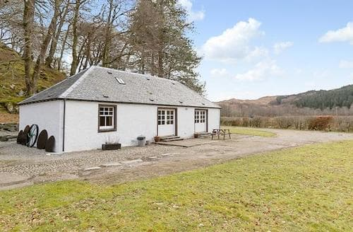 Last Minute Cottages - Splendid Acharacle Cottage S22558