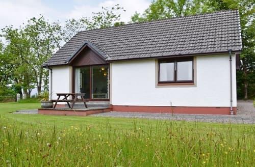 Last Minute Cottages - Inviting Glencoe Cottage S22588