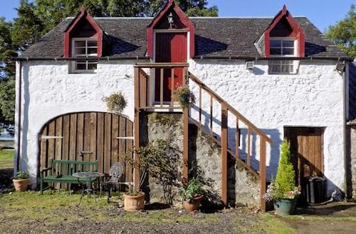Last Minute Cottages - Attractive Glencoe Apartment S41998