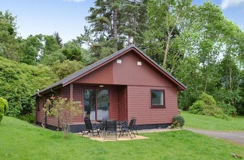Last Minute Cottages - Wonderful Spean Bridge Cottage S22639