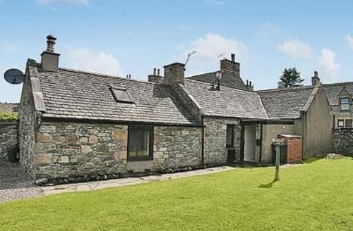 Last Minute Cottages - Attractive Aviemore Cottage S22666