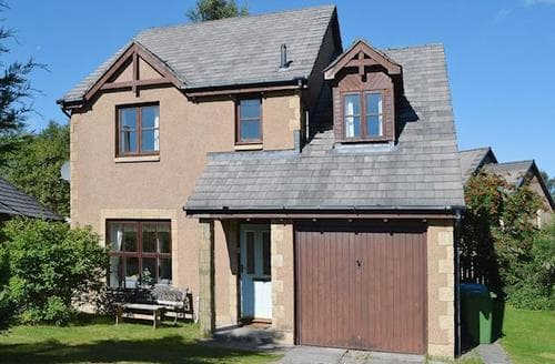 Big Cottages - Stunning Aviemore Cottage S70380