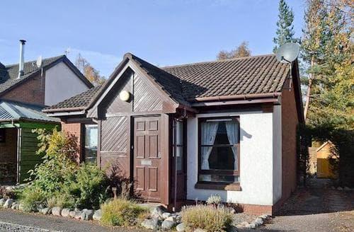 Last Minute Cottages - Delightful Aviemore Cottage S73413