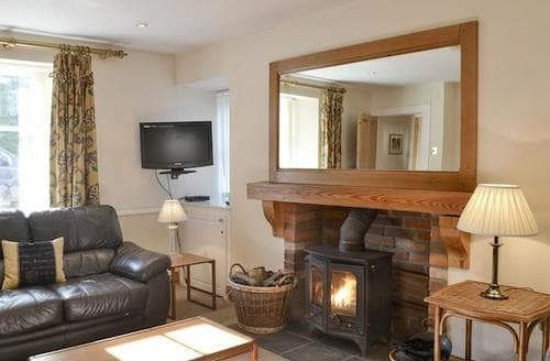 Big Cottages - Lovely Aviemore Cottage S78929