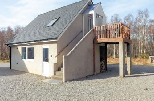 Last Minute Cottages - Superb Beauly Apartment S22694