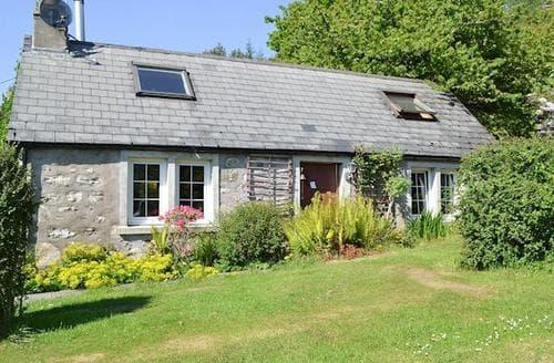 Last Minute Cottages - Adorable Inverness Cottage S22717