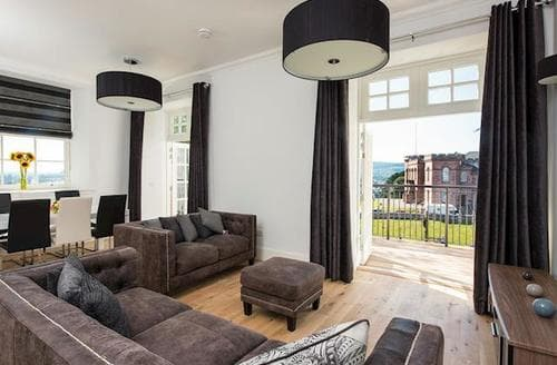 Last Minute Cottages - Stunning Inverness Apartment S97671
