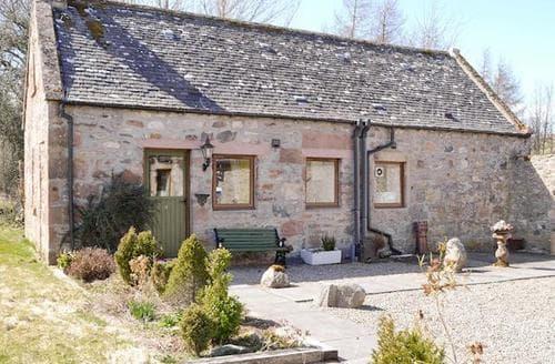 Last Minute Cottages - Luxury Inverness Cottage S98164