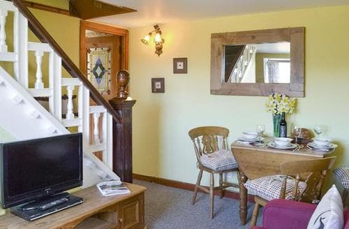 Last Minute Cottages - Lovely Inverness Cottage S98147