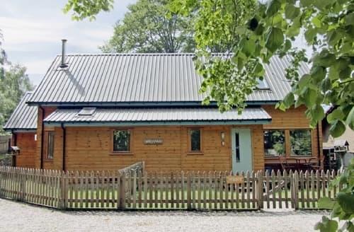 Last Minute Cottages - Stunning Kingussie Cottage S22732