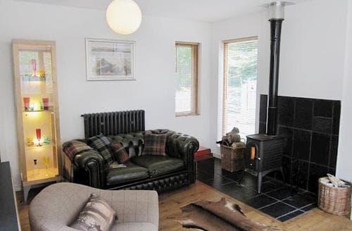 Last Minute Cottages - Charming Kingussie Cottage S22731