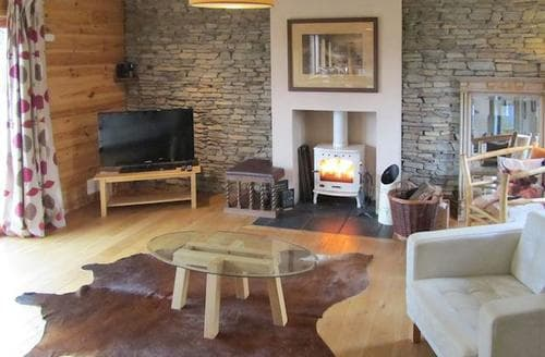 Last Minute Cottages - Excellent Kingussie Cottage S22741
