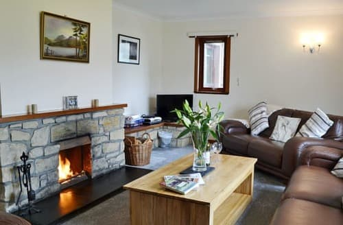 Last Minute Cottages - Te Bheag