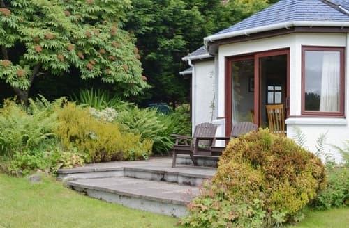 Last Minute Cottages - Delightful Kyle Of Lochalsh Cottage S22751