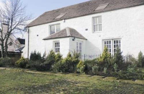 Last Minute Cottages - Superb Kyle Of Lochalsh Apartment S22767